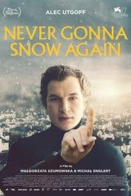 Śniegu już nigdy nie będzie