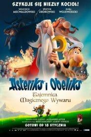 Asteriks i Obeliks: Tajemnica magicznego wywaru
